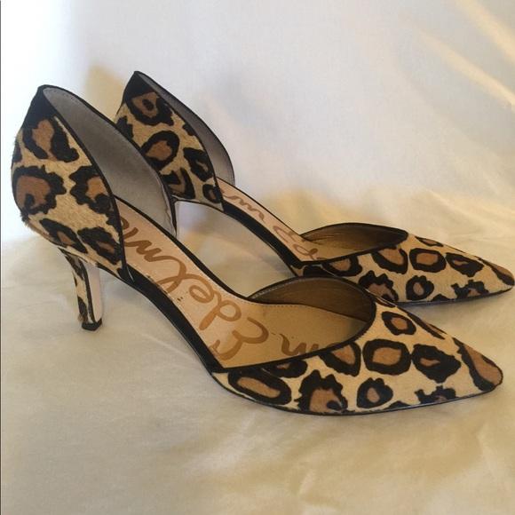 Sam Edelman Shoes | Sam Edelman Opal